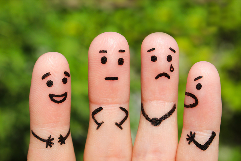 5 emotions Employees experience during Relocation