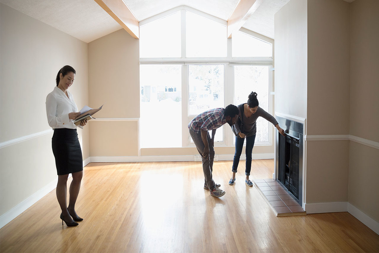 6 THINGS TO CHECK BEFORE MOVING INTO YOUR NEW HOME!