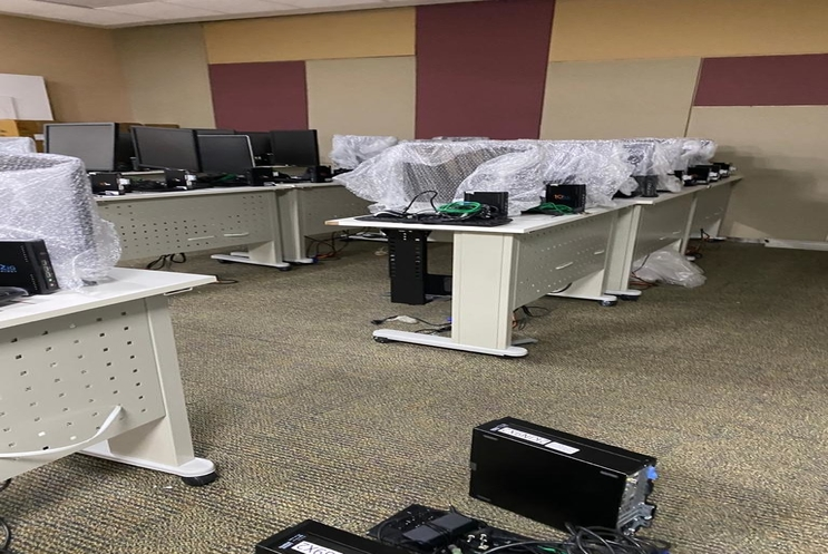 HOW NJ RELOCATIONS IS HELPING CORPORATE WITH CRUCIAL IT MOVEMENT