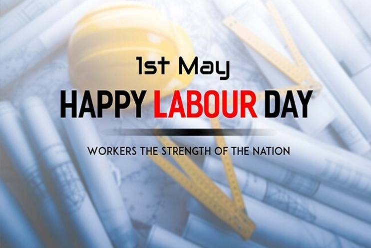 THANKSGIVING TO ALL OUR LABOUR COMMUNITY
