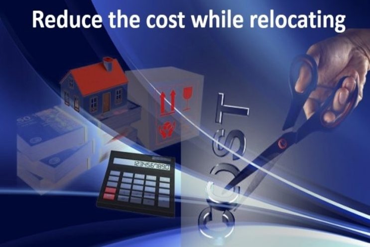 2020 YEAR TO REDUCE YOUR COST ON RELOCATION