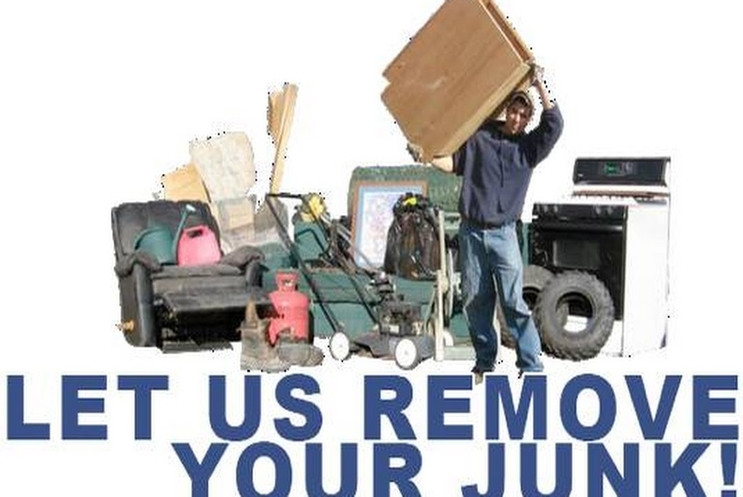 6 WAYS TO REMOVE RENOVATION JUNK
