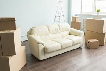 Apartment / Studio Packers & Movers