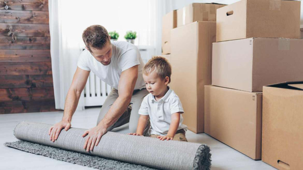 Moving Guide – Moving Checklist