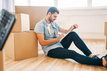 House / Villa Packers & Movers